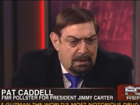 Pat Caddell: Kiev Could Happen Here, Americans Under Soft Oppression of Complacency and Corruption