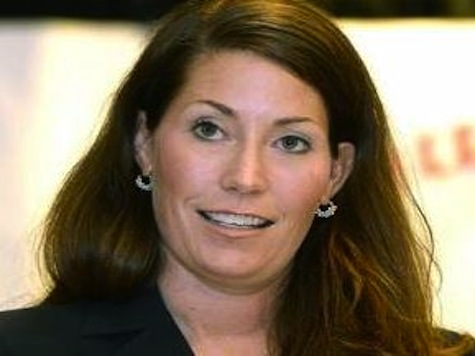 Alison Lundergan Grimes Promises Kentucky Some Katy Perry 'Roar' and Miley Cyrus 'Wrecking Ball'