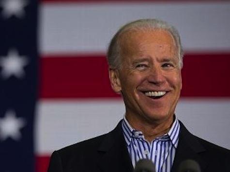 'Joe Will Do Iraq': Biden Takes Credit for Iraq Withdrawal