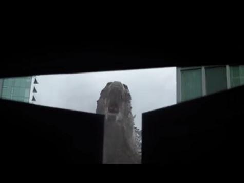 Watch: 'Godzilla' Official Main Trailer
