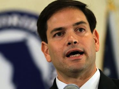Marco Rubio Destroys Sen. Tom Harkin for Praising Cuban Communism