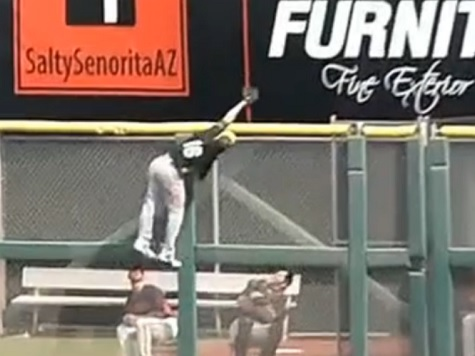 A's Josh Reddick Robs the Giants' Michael Morse Twice with Two Spectacular Catches