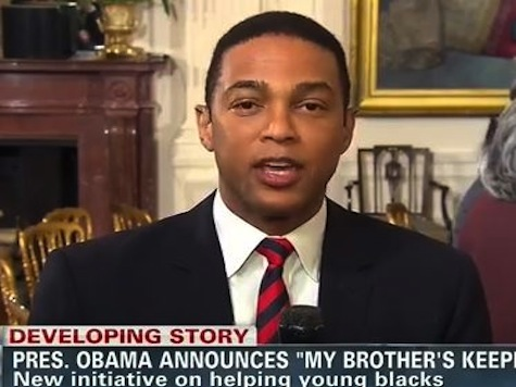 Don Lemon: You Weigh How Much to Criticize Obama 'Because He's Black'