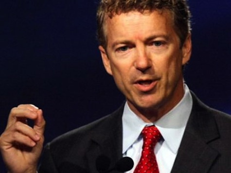 Rand Paul: GOP Must Be Inclusive, Happy — 'Must Come Over the Hill Singing'