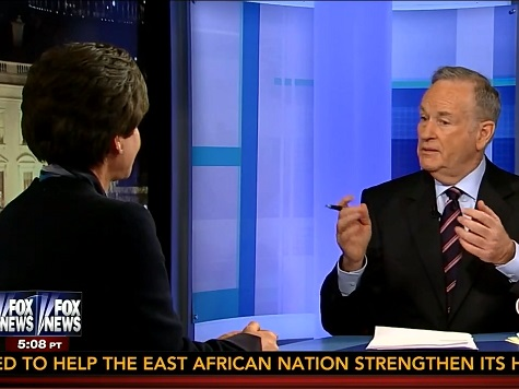 O'Reilly Hosts WH Adviser Valarie Jarrett, Lobbies for Michelle Obama 'Factor' Appearance