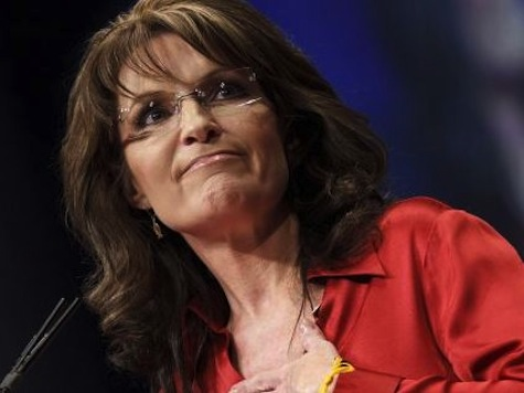 FLASHBACK 2008: Palin Warned If Obama Elected, Putin Would Invade Ukraine
