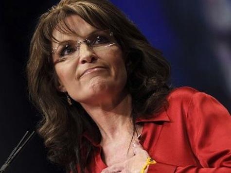 FLASHBACK 2008: Palin Warned If Obama Elected, Putin Would Invade Ukraine