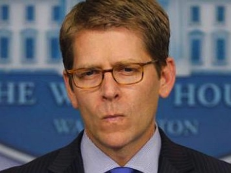 ABC's Karl Pushes Jay Carney on Refusal to Denounce Dems Calling Opponents 'Un-American'