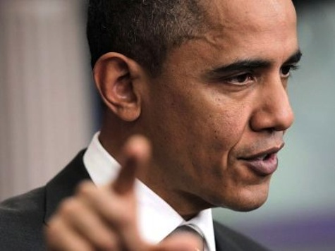 Obama Warns Moscow on Ukraine: 'There Will Be Costs'