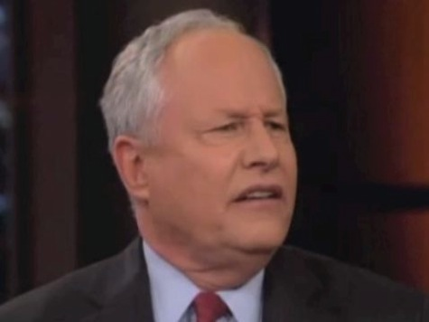 Kristol Refutes Maher's Racism Charge: 'Total Bullsh*t!' Tea Party Was About a Black President