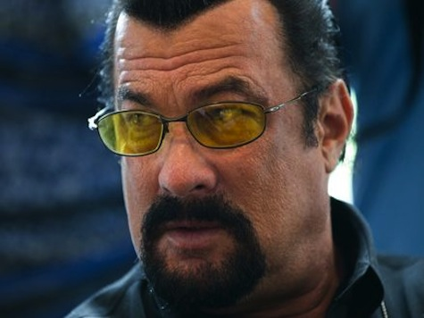 Steven Seagal: If the Truth Came Out on Benghazi, Obama Would Be Impeached