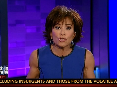 Pirro Scolds Obama on Ukraine: 'Being Dictator in the United States Doesn't Make You King of the World'