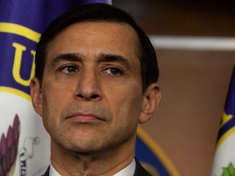 Issa: Former IRS Official Lois Lerner Will Testify Before House Oversight Committee Wednesday