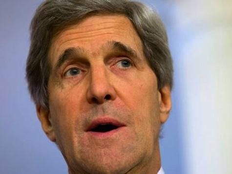 ABC's Stephanopoulos Presses Kerry on Putin Ignoring Obama's Warnings