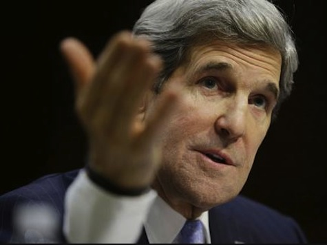 Kerry: Putin 'Not Operating from Position of Strength' in Behaving Like It's the 19th Century