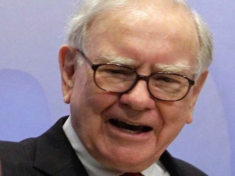 Obama-Supporter and Billionaire Warren Buffett Would Vote Yes On Keystone Pipeline