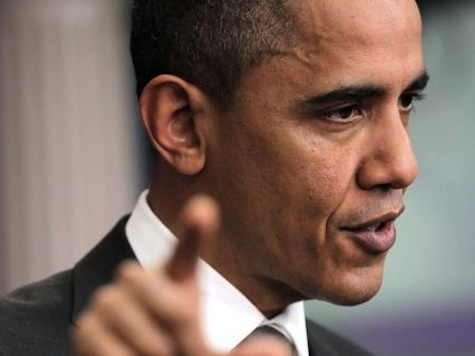 Obama: Russia Is 'On The Wrong Side Of History,' Warns of Economic and Diplomatic Consequences