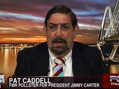 Pat Caddell: Putin Sees His Neville Chamberlain in Obama