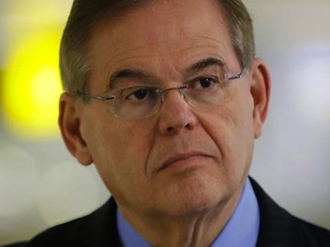 Menendez Breaks with Obama, Demands Stronger Sanctions on Iran