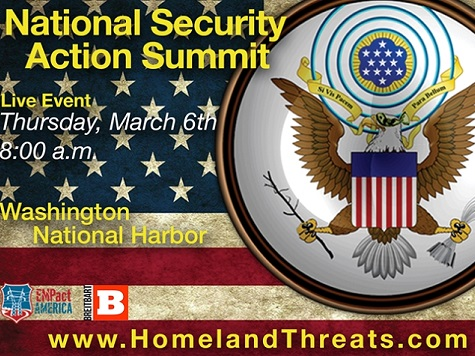 Watch: 'The Uninvited II: The National Security Action Summit' During CPAC