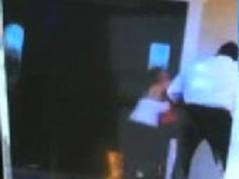 Alan Grayson Domestic Incident Caught on Camera