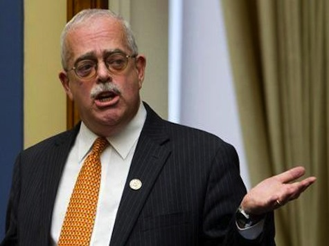 Dem Rep: Issa Conducting Star Chamber on Lois Lerner, Bulling a Private Citizen Like McCarthy