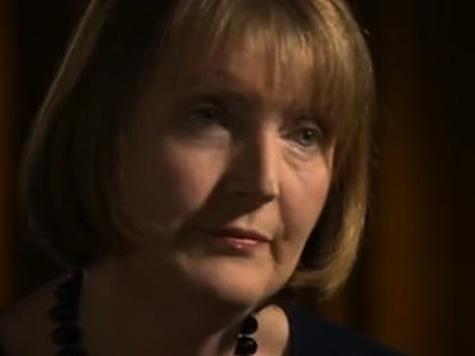 Watch: Harriet Harman Talks About Her Ties the Paedophile Information Exchange