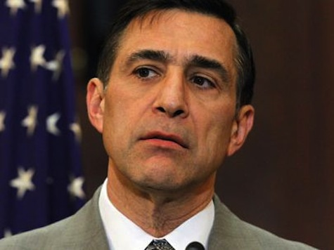 Issa Breaks Down Short-Lived IRS Lois Lerner Hearing
