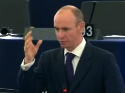 Daniel Hannan MEP: Putin Gets His Way