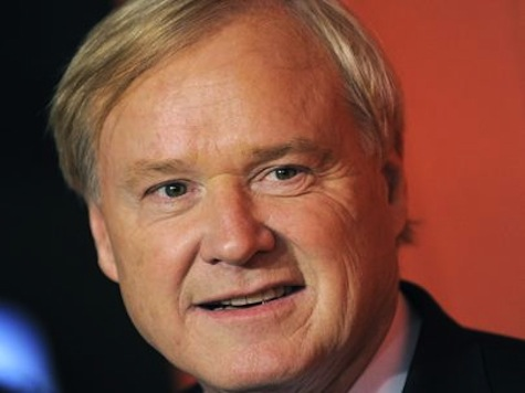Matthews Hopes Cruz Has a Bad Weekend as He Attacks Un-American, Fullmooners at 'Uninvited'