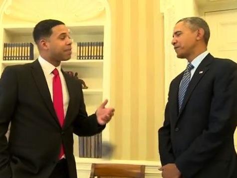 Obama Holds YouTube Star Summit to Push HealthCare.gov