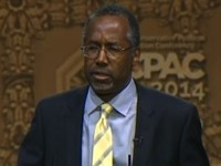 Ben Carson: We Must Set America Free From The Politically Correct Police
