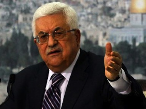 Palestinian President Abbas: We Will Never Agree To Recognize Israel as a Jewish State