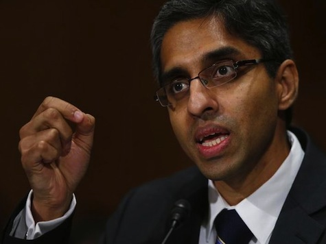 Obama Surgeon General Nominee Wants Doctors to Keep Gun Registries