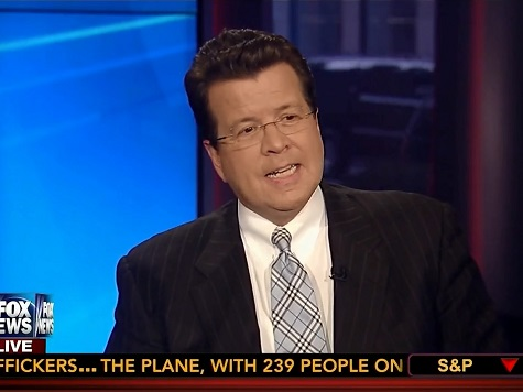 FNC's Cavuto to Republicans: Dismiss Obama's Galifianakis Interview at Your Own Peril