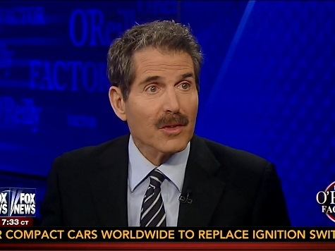 John Stossel: 'War on Women' Pay Discrepancies 'Nonsense'