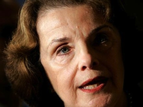 Feinstein Accuses CIA of Spying on Congressional Staffers and Violating Constitution