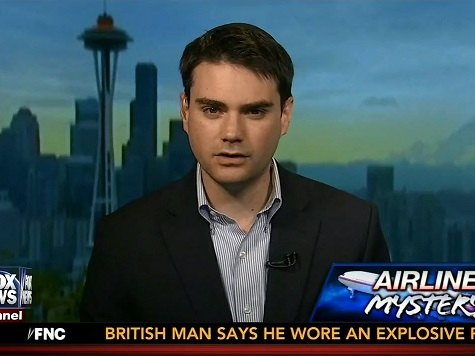 Ben Shapiro Discusses Missing Malaysia Airlines Flight 370 on 'Hannity'