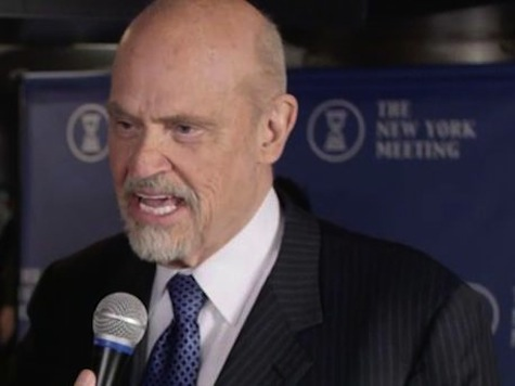 Fred Thompson: 'The President is Dividing The Nation'