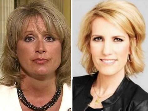 Laura Ingraham versus Renee Ellmers: GOP Rep Calls Radio Host 'Ignorant' on Immigration