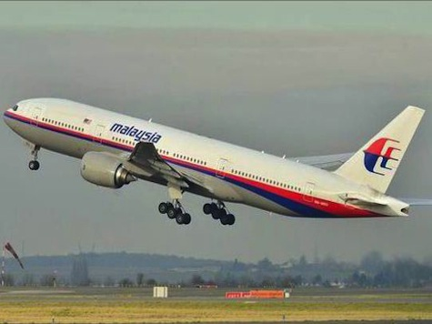Malaysian Prime Minister: Missing Flight's Communications Were Deliberately Disabled