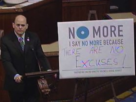 GOP Rep Discusses Rape of Niece in Emotional Floor Speech