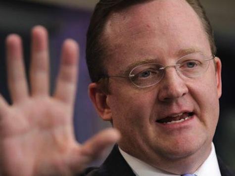 Robert Gibbs: Democrats 'Definitely, Absolutely' In Danger Of Losing Senate In 2014