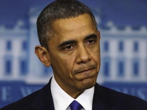 Obama Announces Sanctions Against Russian Officials for Crimea Vote