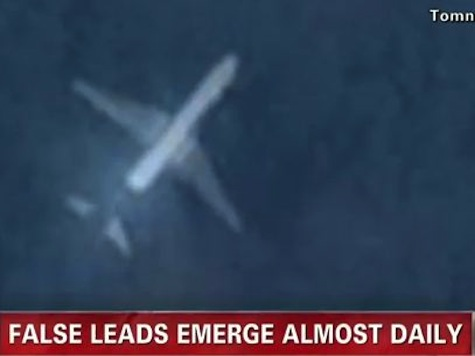 CNN Highlights Malaysian Flight Mystery False Leads They Had Covered First