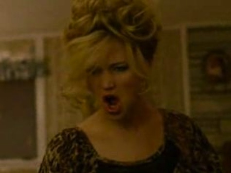 Watch: The Deleted American Hustle Scene Where Jennifer Lawrence Lip-syncs, Dances to 'Evil Ways'