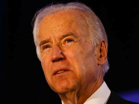 Biden: Obama Should Be Nominated for Sainthood for Dealing with ObamaCare Questions
