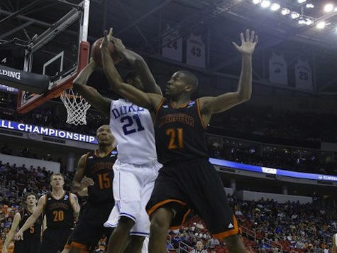 Mercer Takes Down Duke in Biggest NCAA Men's Tournament Upset Thus Far