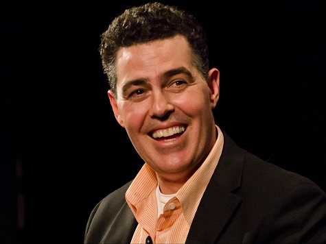 Listen: Adam Carolla Discusses His Fight Against Patent Trolls