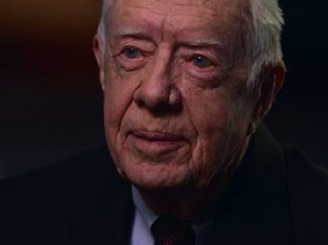 Jimmy Carter: Obama the Living President to Not Ask for Advice